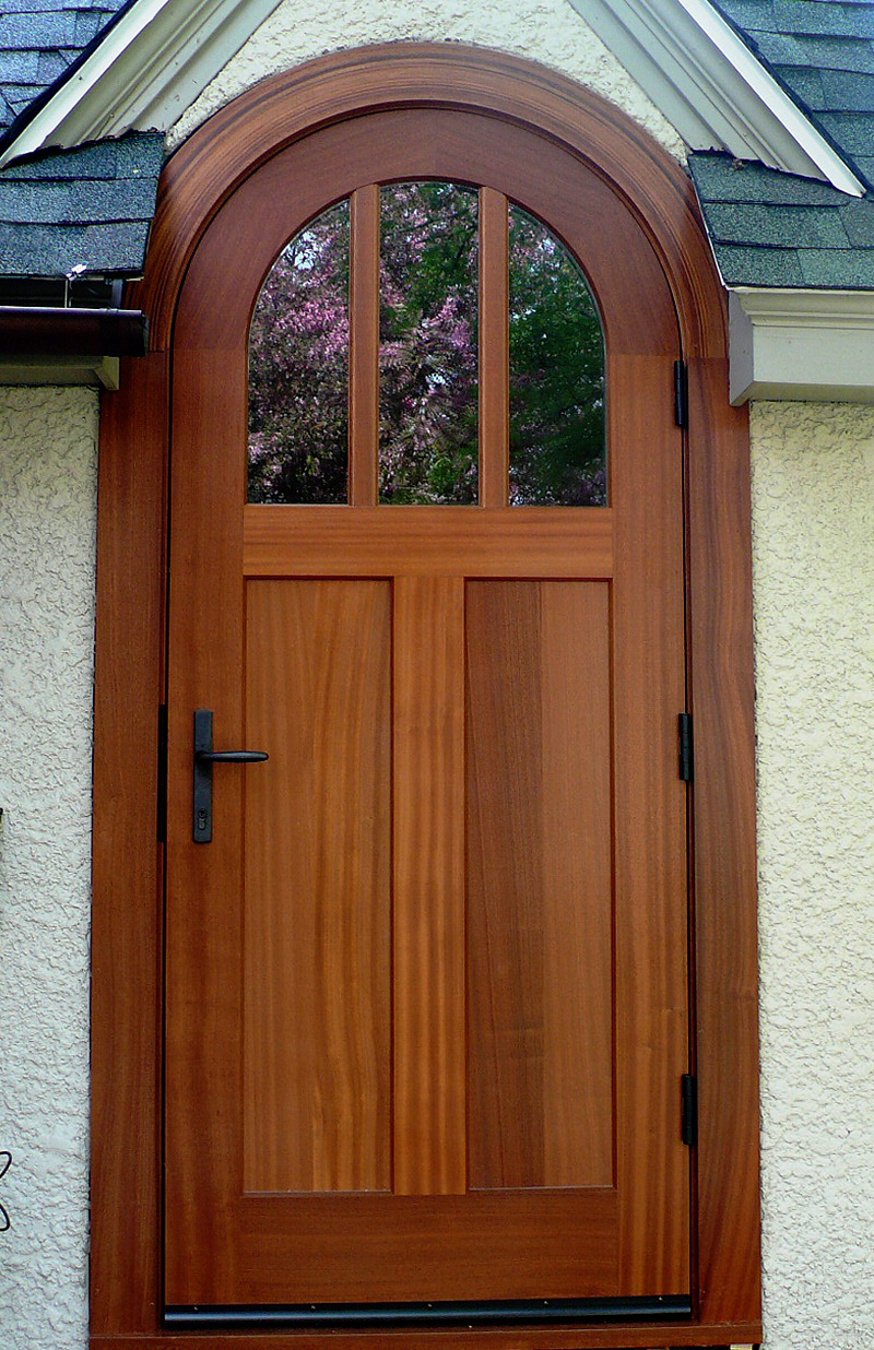 Front Entry Parrett Windows Amp Doors
