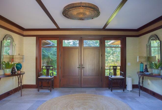 Front Entry Parrett Windows Amp Doors