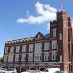 Loyola University New Orleans Thomas Hall
