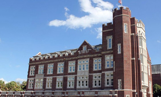 Loyola-Univ-New-Orleans
