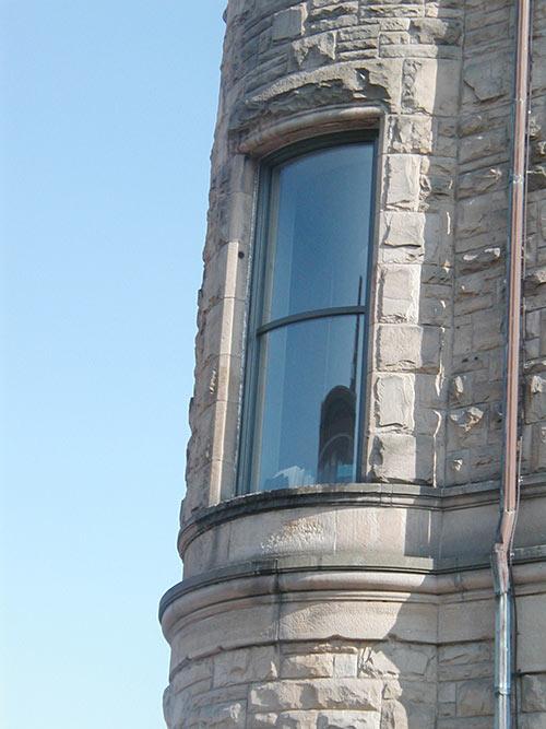 Springfield OH Springfield City Building Parrett Windows Doors