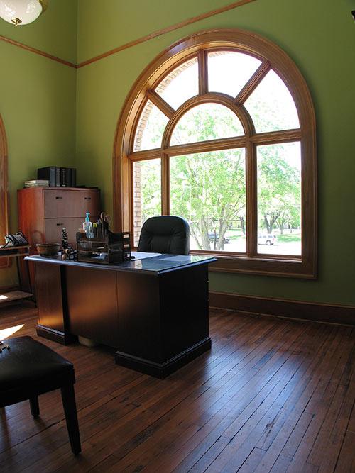 Brooks County Courthouse Brooks Tx Parrett Windows
