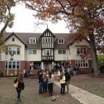 historic frat house