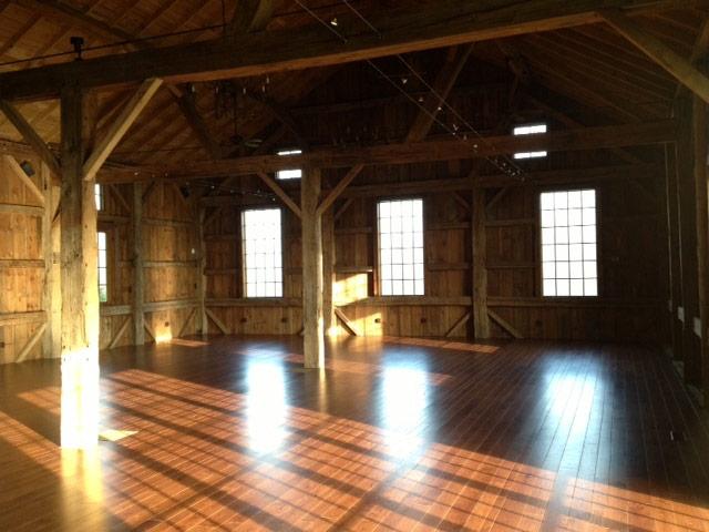 Columbus oh barn renovation parrett windows doors for Barn renovation