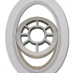 Pivot Circle Oval Window Parrett Windows Amp Doors