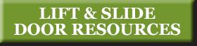 lift and slide door homepage button