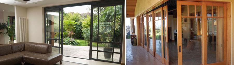 Lift & Slide | Parrett Windows & Doors