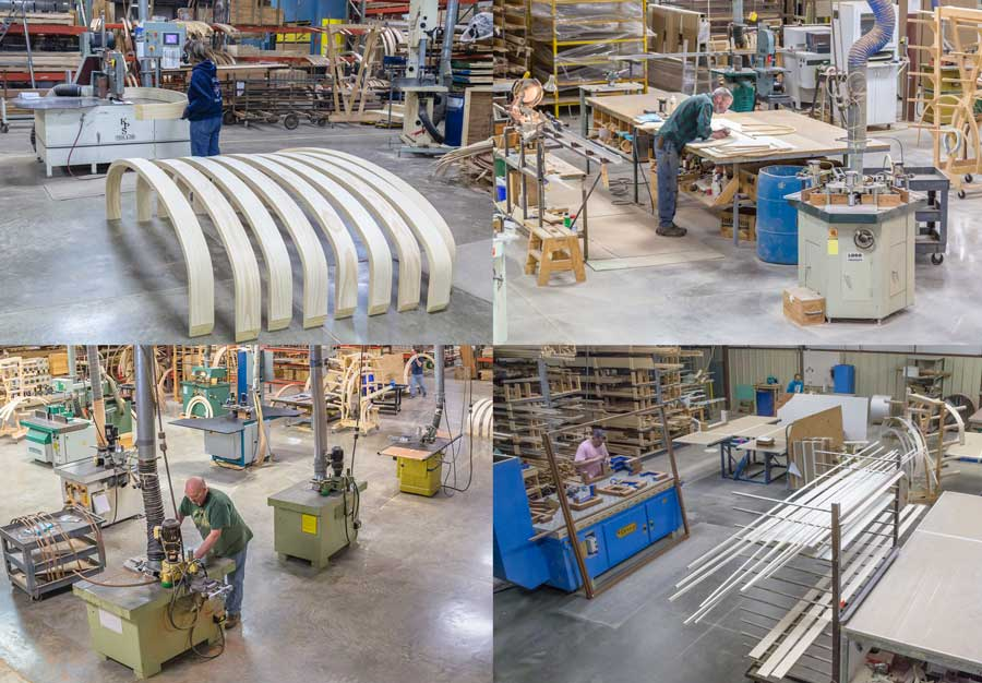 Factory Production Positions