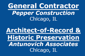 architect general contractor designer contact information