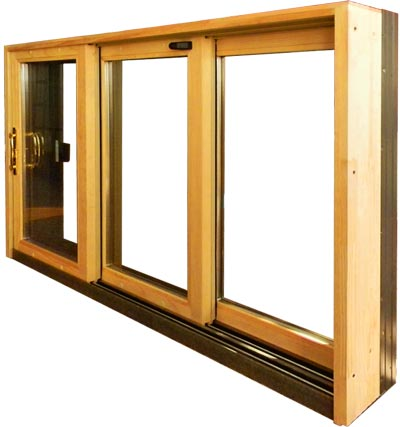 sliding window unit