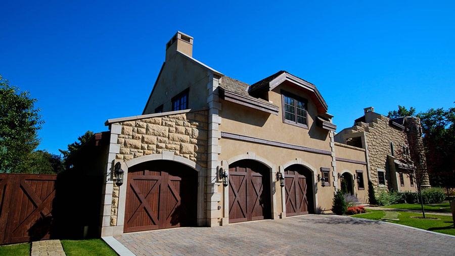 Idaho Residence Parrett Windows Amp Doors