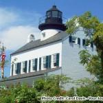 Blackistone Lighthouse
